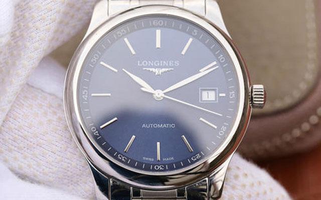 浪琴维修中心清洗手表费用