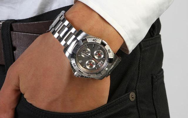 浪琴手表配件更换