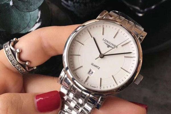 北京浪琴维修中心保养浪琴手表