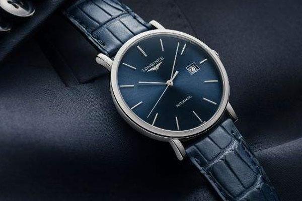 北京浪琴维修服务中心教你处理浪琴腕表受磁