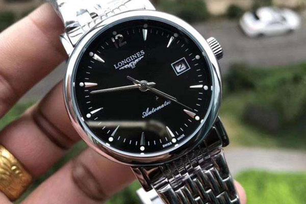 浪琴手表有划痕的处理方法