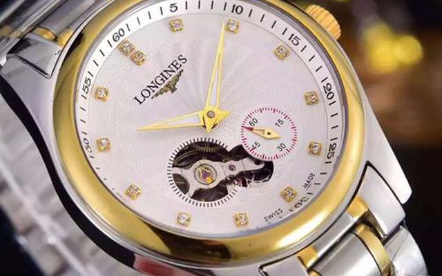 浪琴维修中心保养浪琴手表的常见方法