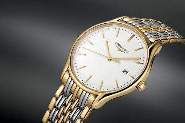 浪琴手表表带保养