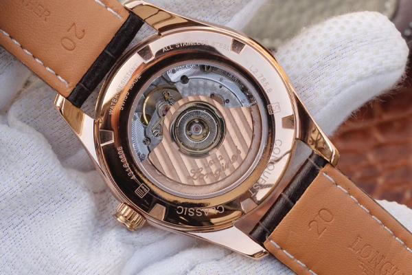 北京浪琴维修中心教你维修浪琴手表