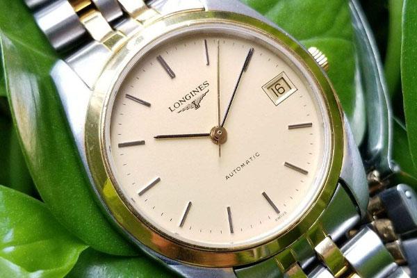 机械浪琴手表维修需要多长时间
