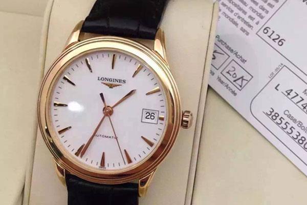 北京浪琴维修中心教你解决手表走停问题