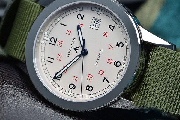 浪琴手表维修中的常见问题