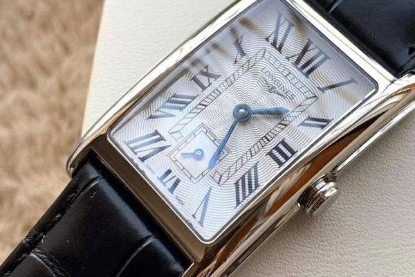 保养浪琴手表