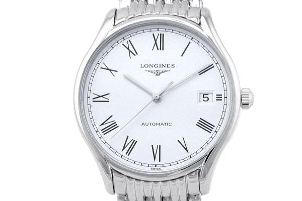 北京浪琴维修服务中心教你清洁浪琴手表