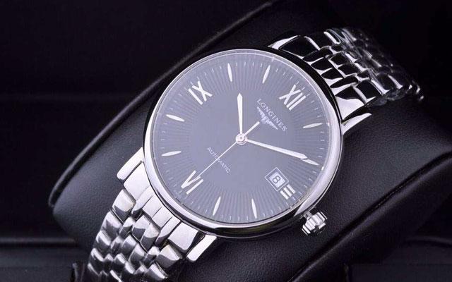 浪琴手表表蒙修复
